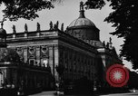 Image of Neues Palais Potsdam Germany, 1916, second 10 stock footage video 65675045988