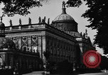 Image of Neues Palais Potsdam Germany, 1916, second 11 stock footage video 65675045988