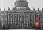 Image of Neues Palais Potsdam Germany, 1916, second 12 stock footage video 65675045988