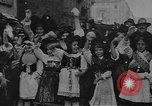 Image of Prime Minister Clemenceau Alsace-Lorraine France, 1916, second 8 stock footage video 65675045989