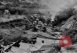 Image of Allied troops Balkans, 1916, second 6 stock footage video 65675045990