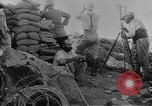 Image of Allied troops Balkans, 1916, second 12 stock footage video 65675045990