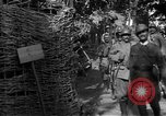 Image of Serbian troops Monastir Serbia, 1916, second 4 stock footage video 65675045991
