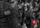 Image of Serbian troops Monastir Serbia, 1916, second 6 stock footage video 65675045991