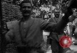 Image of Serbian troops Monastir Serbia, 1916, second 7 stock footage video 65675045991