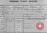 Image of Tarzon bomb North Korea, 1951, second 6 stock footage video 65675045997
