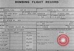 Image of Tarzon bomb North Korea, 1951, second 12 stock footage video 65675045997