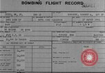 Image of Tarzon bomb North Korea, 1951, second 6 stock footage video 65675045998