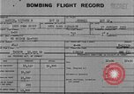 Image of Tarzon bomb North Korea, 1951, second 12 stock footage video 65675046000