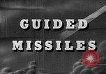 Image of guided missiles Arcadia Florida USA, 1919, second 10 stock footage video 65675046001
