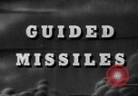 Image of guided missiles Arcadia Florida USA, 1919, second 11 stock footage video 65675046001