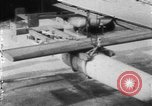 Image of guided missiles United States USA, 1944, second 1 stock footage video 65675046003