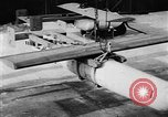 Image of guided missiles United States USA, 1944, second 2 stock footage video 65675046003