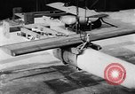 Image of guided missiles United States USA, 1944, second 3 stock footage video 65675046003