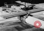Image of guided missiles United States USA, 1944, second 4 stock footage video 65675046003