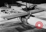 Image of guided missiles United States USA, 1944, second 6 stock footage video 65675046003