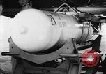 Image of guided missiles United States USA, 1944, second 9 stock footage video 65675046003
