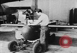 Image of guided missiles United States USA, 1944, second 1 stock footage video 65675046007