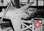 Image of guided missiles United States USA, 1945, second 8 stock footage video 65675046010