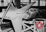 Image of guided missiles United States USA, 1945, second 9 stock footage video 65675046010