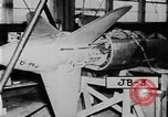 Image of guided missiles United States USA, 1945, second 10 stock footage video 65675046010