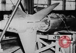 Image of guided missiles United States USA, 1945, second 12 stock footage video 65675046010