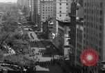 Image of the Great Beer Parade against prohibition New York United States, 1932, second 4 stock footage video 65675046021
