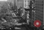 Image of the Great Beer Parade against prohibition New York United States, 1932, second 6 stock footage video 65675046021