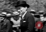 Image of the Great Beer Parade against prohibition New York United States, 1932, second 13 stock footage video 65675046021