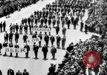 Image of the Great Beer Parade against prohibition New York United States, 1932, second 19 stock footage video 65675046021
