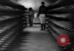 Image of ammunition factory United States USA, 1941, second 2 stock footage video 65675046027