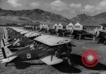 Image of U.S. Army 18th Pursuit Group Hawaii USA, 1934, second 3 stock footage video 65675046029