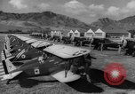 Image of U.S. Army 18th Pursuit Group Hawaii USA, 1934, second 5 stock footage video 65675046029