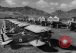 Image of U.S. Army 18th Pursuit Group Hawaii USA, 1934, second 9 stock footage video 65675046029