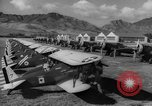 Image of U.S. Army 18th Pursuit Group Hawaii USA, 1934, second 12 stock footage video 65675046029