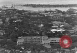 Image of Aerial view of Honolulu early 1900s Honolulu Hawaii USA, 1928, second 11 stock footage video 65675046034