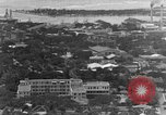 Image of Aerial view of Honolulu early 1900s Honolulu Hawaii USA, 1928, second 12 stock footage video 65675046034