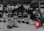 Image of Hula dance Miami beach Florida USA, 1934, second 2 stock footage video 65675046050