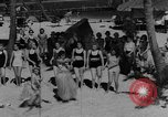 Image of Hula dance Miami beach Florida USA, 1934, second 5 stock footage video 65675046050