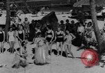 Image of Hula dance Miami beach Florida USA, 1934, second 6 stock footage video 65675046050