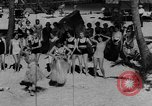 Image of Hula dance Miami beach Florida USA, 1934, second 11 stock footage video 65675046050