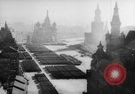 Image of Russian troops Moscow Russia Soviet Union, 1942, second 9 stock footage video 65675046057