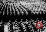 Image of Russian troops Moscow Russia Soviet Union, 1942, second 12 stock footage video 65675046057