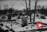 Image of war damage Russia, 1942, second 11 stock footage video 65675046067