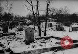 Image of war damage Russia, 1942, second 12 stock footage video 65675046067