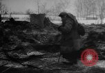 Image of war damage Russia, 1942, second 8 stock footage video 65675046069
