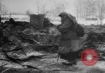 Image of war damage Russia, 1942, second 9 stock footage video 65675046069