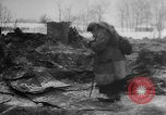 Image of war damage Russia, 1942, second 10 stock footage video 65675046069