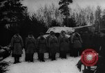 Image of Russian soldiers Russia, 1942, second 10 stock footage video 65675046071