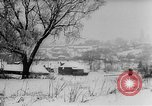 Image of Russians recapture lands from Nazi invasion Russia, 1942, second 8 stock footage video 65675046072